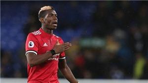 Henry: 'Pogba vô đối khi dạt cánh trái, đã ra dáng một đội trưởng'