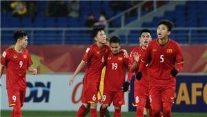 Loạt penalty cân não giữa U23 Việt Nam và U23 Iraq