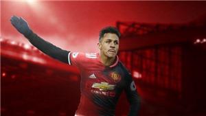 Redknapp: 'Sanchez sinh ra là để dành cho Man United'