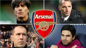 Arsenal sắp chia tay Wenger, 5 ứng viên tiềm năng nào sẽ thay thế?