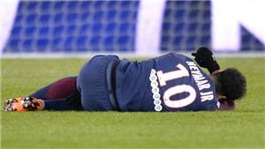 CẬP NHẬT: Neymar bị gãy xương, sẽ nghỉ trận tái đấu với Real Madrid