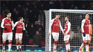 ĐIỂM NHẤN Arsenal 0-3 Man City: City chỉ cách chức vô địch 5 trận thắng, CĐV Arsenal cạn kiệt niềm tin