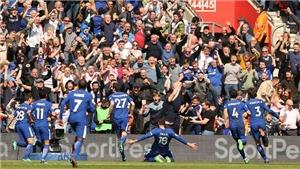 ĐIỂM NHẤN Southampton 2-3 Chelsea: The Blues vẫn chiến đấu. Giroud ăn đứt Morata