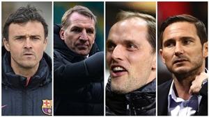 Chelsea thua trận, 6 ứng cử viên thay thế Conte ngay lập tức lộ diện