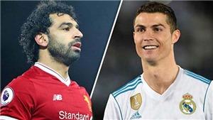 CẬP NHẬT tối 20/5: 'Salah cần 15 năm để sánh với Ronaldo'. M.U được khuyên bán ngay 3 cầu thủ