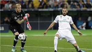 CĐV Liverpool phát điên vì thủ môn Karius bắt bóng như bán độ ở Chung kết Champions League