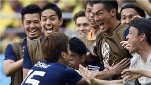 Nhật Bản bị chỉ trích kịch liệt khi đá thiếu fair-play vì… điểm fair-play