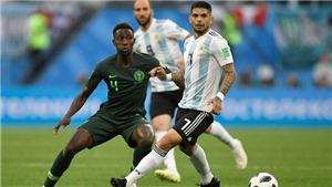 Ever Banega là chìa khóa để giải phóng Messi, giải cứu Argentina