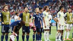 Nếu 'câu giờ', Nhật Bản đã có thể loại Bỉ để vào tứ kết
