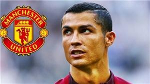 CHUYỂN NHƯỢNG M.U 4/7: Tranh Ronaldo với Juventus, gặp khó trong vụ Romagnoli