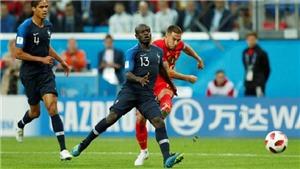 Cộng đồng mạng: Trao bóng Vàng cho Kante vì 'bắt chết' De Bruyne và Hazard