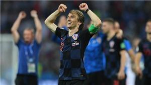 Roberto Carlos đưa ra nhận định bất ngờ về Modric và Croatia