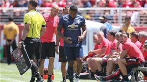 Valencia mang tin dữ, M.U gấp rút tìm nhân sự bổ sung hàng thủ