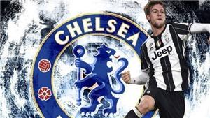 CẬP NHẬT tối 27/7: Sếp Chelsea sang Italy chốt vụ Rugani. Dembele có thể tới Arsenal hoặc Liverpool