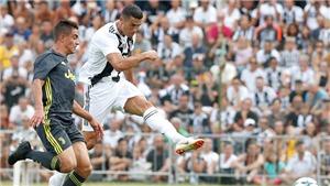 Xem trực tiếp Chievo vs Juventus (23h, 18/8) ở đâu?