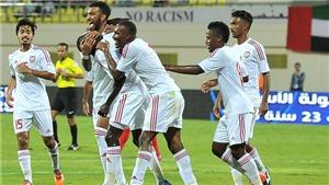 U23 Indonesia 2-2 U23 UAE(pen 3-4): Chủ nhà dừng bước sau loạt 11m cân não