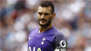 SỐC: Hugo Lloris bị cảnh sát bắt, sắp mất băng đội trưởng Tottenham