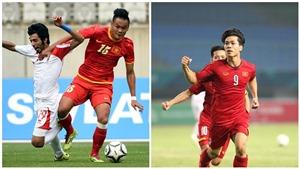 U23 Việt Nam cần nhớ bài học của Olympic Việt Nam tại ASIAD 2014