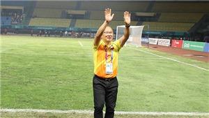 CẬP NHẬT tối 30/8: Ibrahimovic nhận án phạt vì tát Lee Nguyễn. Thầy Park hứa đem HCĐ về cho CĐV Việt Nam