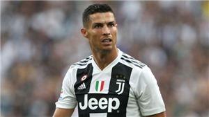 Siêu cò Mendes bức xúc vì UEFA không tôn vinh Ronaldo: 'Thật nực cười và đáng hổ thẹn'