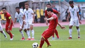 Công Phượng bị ví như 'Messi và Palermo' vì trượt 2 quả 11m trong một trận đấu