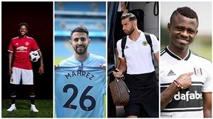 10 bản hợp đồng đình đám nhất mùa Hè 2018 của Premier League