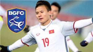 CẬP NHẬT sáng 4/9: De Gea yêu cầu lương 350.000 bảng/tuần ở M.U. CĐV Thái ủng hộ Quang Hải gia nhập Thai League