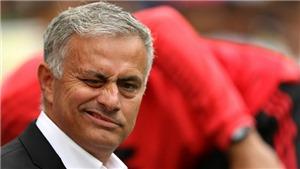 CẬP NHẬT sáng 1/9: Mourinho tự nhận thuộc top HLV hay nhất thế giới. Trang chủ AFC đánh giá cao U23 Việt Nam