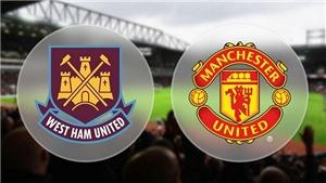 West Ham 3-1 M.U: Lún sâu vào khủng hoảng, Mourinho sắp bị sa thải?