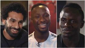 Salah chỉ ra nhân tố 'bí mật' khiến hàng công Liverpool bùng nổ dữ dội