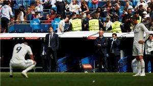VIDEO Real Madrid 1-2 Levante: Thua bạc nhược, Lopetegui ngồi trên ghế nóng