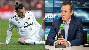 Valdano: 'Các cầu thủ Real tin rằng họ có quyền làm những gì họ muốn'
