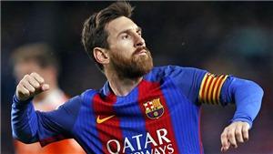 4 lý do Messi xứng đáng giành Quả bóng Vàng 2018, chứ không phải Ronaldo hay Modric