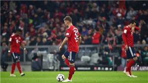 Bayern 3-3 Fortuna: Thủng lưới liên tục ở phút cuối, Bayern hòa đội mới lên hạng
