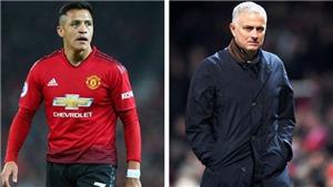 Mourinho: 'Fellaini không phải Maradona nhưng biết ghi bàn đúng lúc'