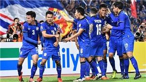 Đội tuyển Thái Lan tại AFF Cup: Đội hình mới, thách thức cũ