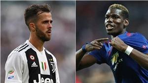 CẬP NHẬT sáng 5/11: Chelsea, Man City, Milan đều thắng. Sao Juve cảnh giác với Pogba