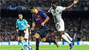 Trực tiếp Inter vs Barcelona (3h00, 7/11) trên kênh nào?