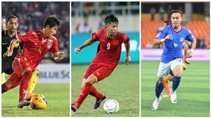 AFF Suzuki Cup 2018: Phan Văn Đức và những cầu thủ có tầm ảnh hưởng nhất ở bảng A