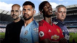 Tại sao derby Manchester có ý nghĩa với Man City hơn M.U?