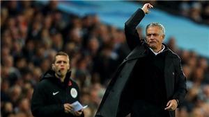 Mourinho tỵ nạnh về lịch thi đấu của Man City, chê mọi người chỉ nhìn vào các thống kê