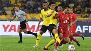 Sao Malaysia tuyên bố sẽ 'làm nên lịch sử' ngay tại Mỹ Đình