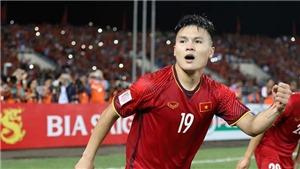 Sau 'Cầu thủ hay nhất giải', điều gì đang chờ đón Quang Hải trong tương lai?
