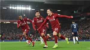 Link xem trực tiếp Wolves vs Liverpool (3h00, 22/12)