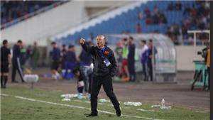 Việt Nam vẫn chưa khắc phục được điểm yếu bóng chết trước thềm Asian Cup 2019
