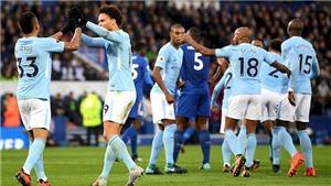 Link xem trực tiếp Leicester vs Man City (22h00, 26/12)