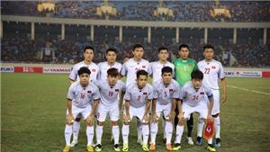 Thầy Park lại chơi chiêu: Đổi loạn xạ số áo của các tuyển thủ Việt Nam trước Triều Tiên