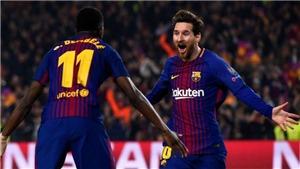 Xem trực tiếp Girona vs Barca (22h15 27/1) ở đâu?