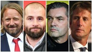 5 ứng cử viên tiềm năng cho vị trí Giám đốc thể thao của M.U