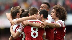 Xem trực tiếp West Ham vs Arsenal (12/1, 19h30) ở đâu?